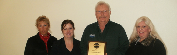 BUSINESS OF THE QUARTER – 2015 – Quarter 1 – Bayview Building Materials