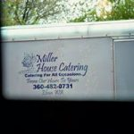Miller House Catering
