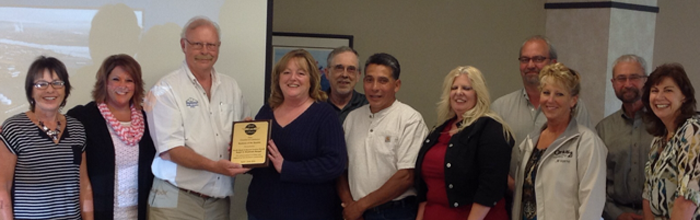 BUSINESS OF THE QUARTER – 2014 – Quarter 2 – Pacific Beach & Beyond Vacation Rentals