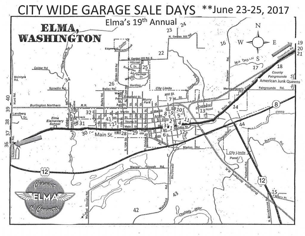 Nicholasville Garage Sales Yard Sales Estate Sales By Map Paducah - Us 25 yard sale map