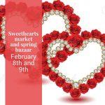 Sweethearts Market