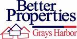 Better Properties Grays Harbor