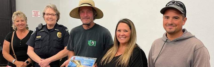 BUSINESS OF THE QUARTER  2021 Quarter 2 Bee Organic Farm & Apiary